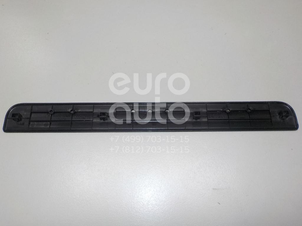 Накладка порога (внутренняя) для Infiniti FX/QX70 (S51) 2008> - Фото №1