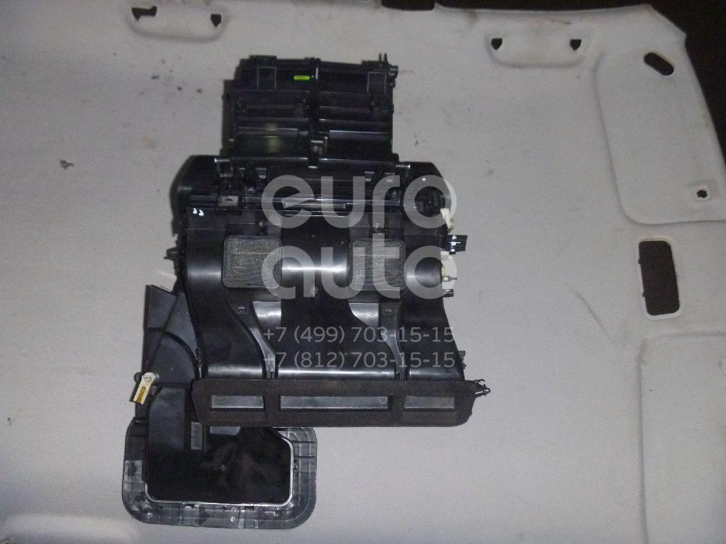 Корпус отопителя для Renault Koleos (HY) 2008> - Фото №1