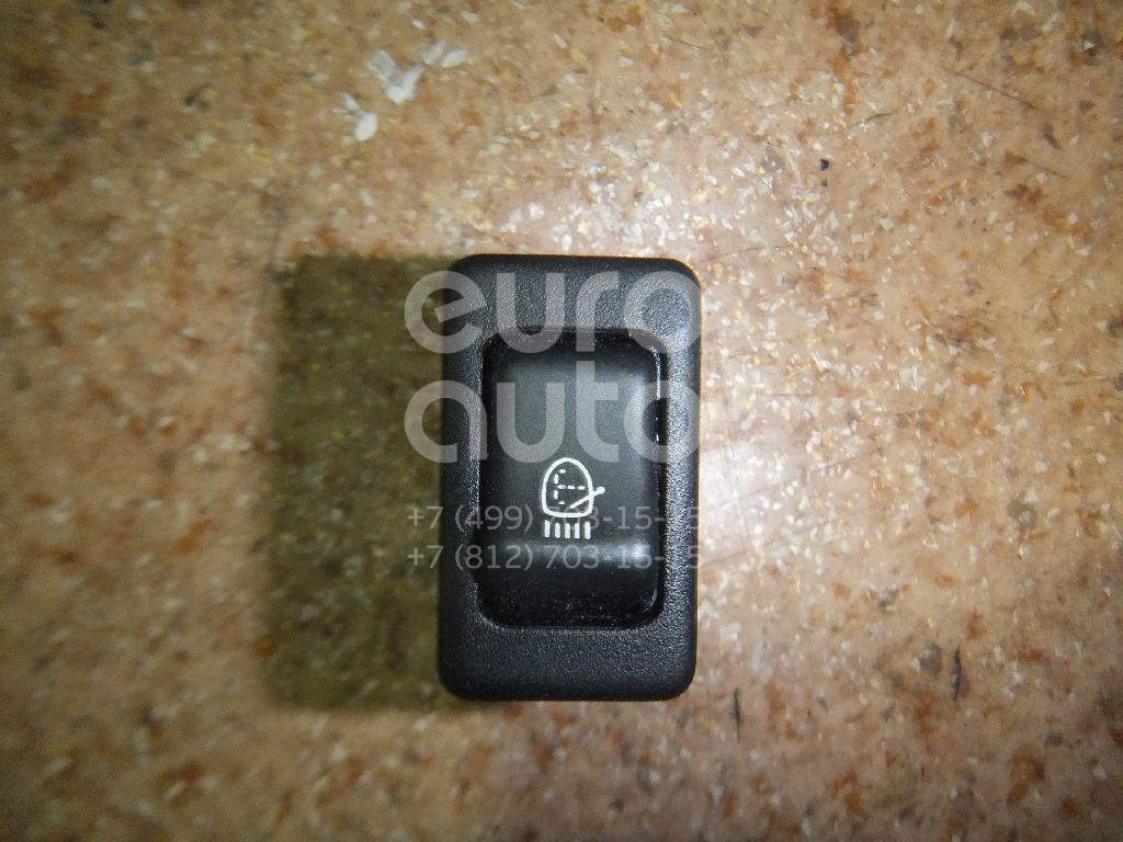 Кнопка омывателя фар для Nissan Almera N16 2000-2006;Maxima (A33) 2000-2005 - Фото №1