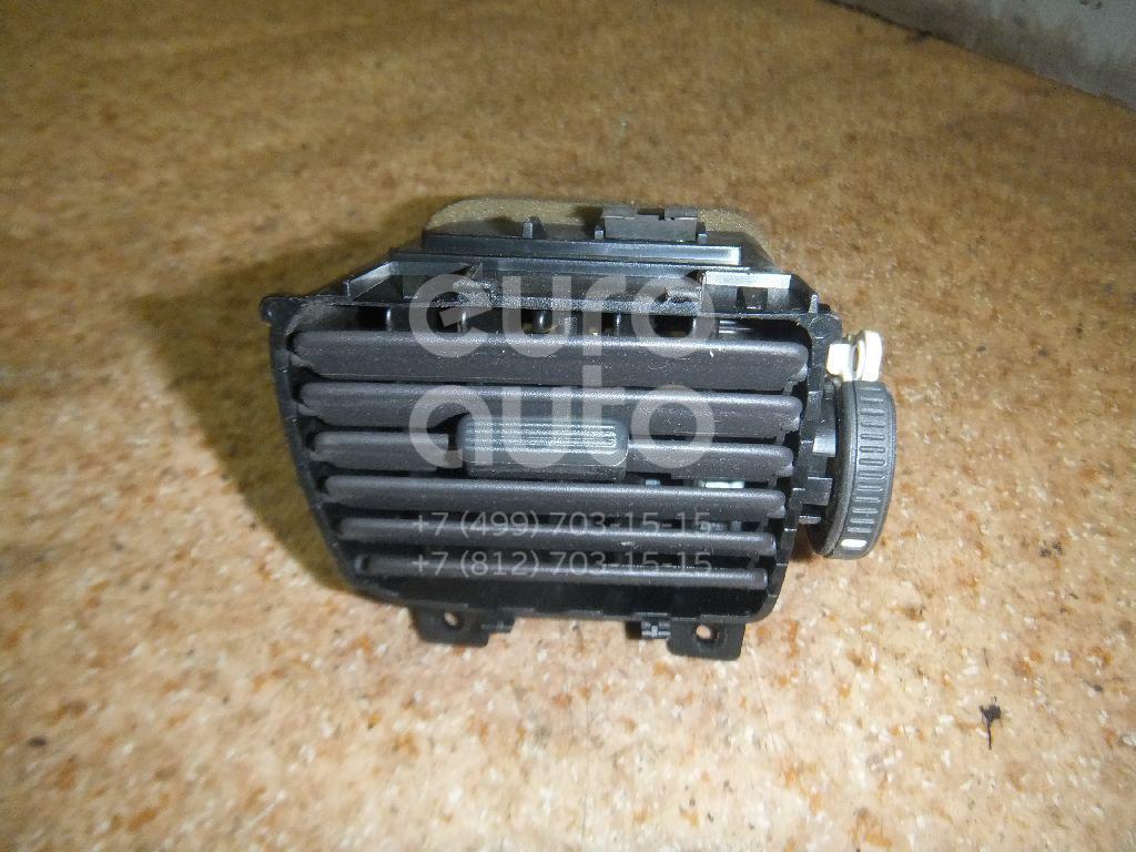 Дефлектор воздушный для Nissan Almera N16 2000-2006 - Фото №1