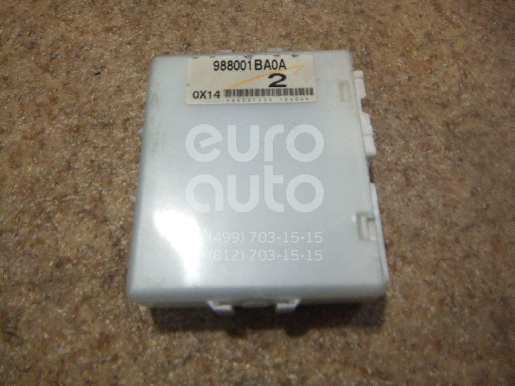 Блок электронный для Infiniti FX/QX70 (S51) 2008>;EX/QX50 (J50) 2008-2014 - Фото №1