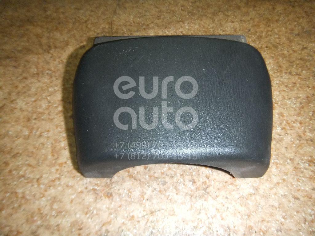 Кожух рулевой колонки для Nissan Almera N16 2000-2006 - Фото №1