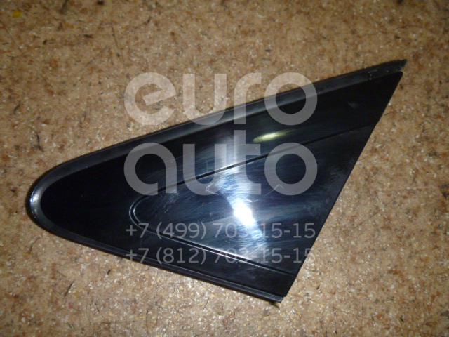 Накладка переднего крыла левого для Lexus RX 300/330/350/400h 2003-2009 - Фото №1