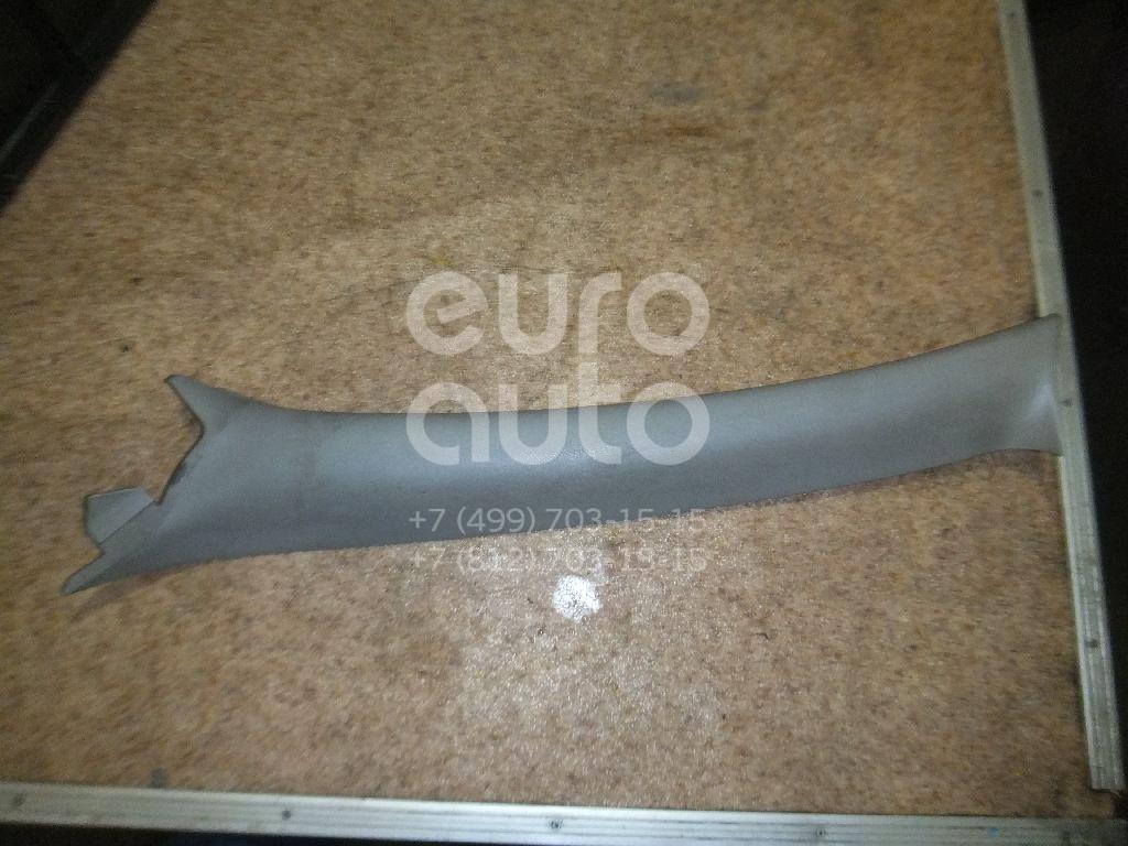 Обшивка стойки для Nissan Almera N16 2000-2006 - Фото №1