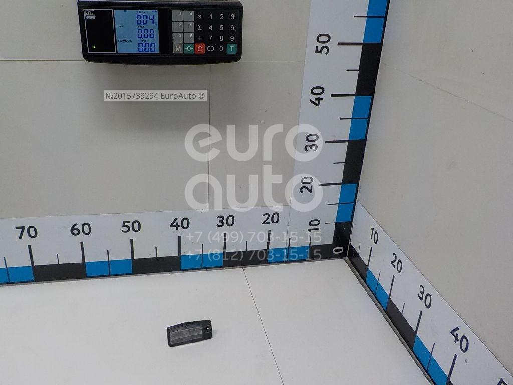 Фонарь подсветки номера для Infiniti,Nissan FX/QX70 (S51) 2008>;Murano (Z50) 2004-2008;EX/QX50 (J50) 2008-2014;Murano (Z51) 2008-2016 - Фото №1