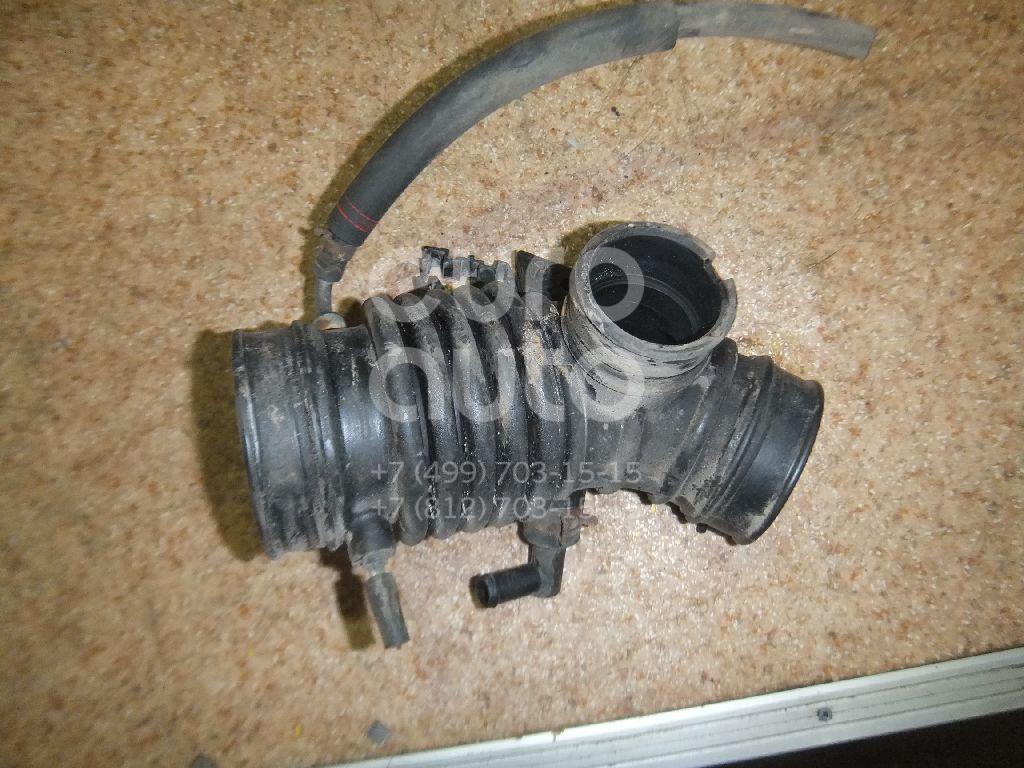 Гофра воздуховода для Nissan Almera N16 2000-2006 - Фото №1