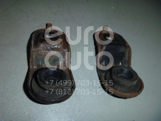 Кронштейн радиатора для Chevrolet Epica 2006-2012;Evanda 2004-2006 - Фото №1