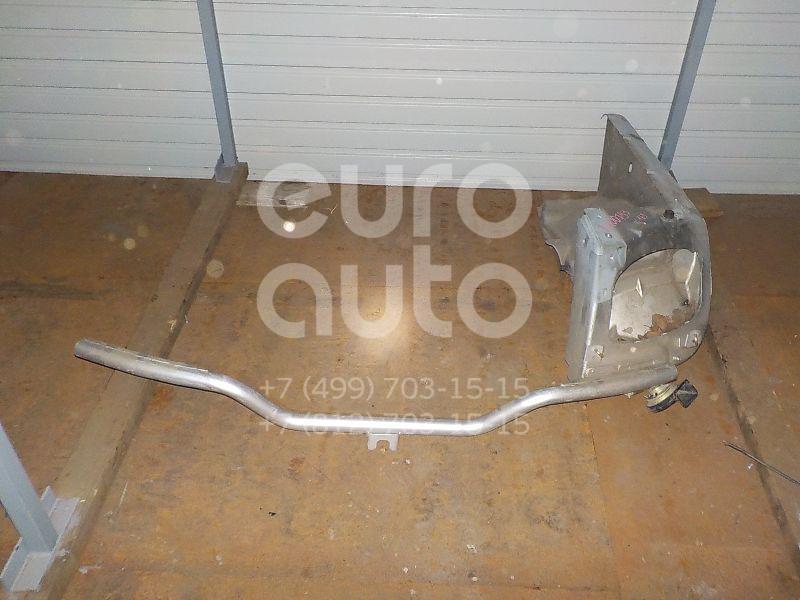 Кузовной элемент для Mercedes Benz W163 M-Klasse (ML) 1998-2004 - Фото №1