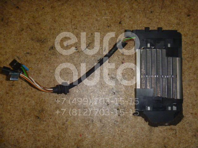 Радиатор отопителя электрический для Mercedes Benz W163 M-Klasse (ML) 1998-2004 - Фото №1