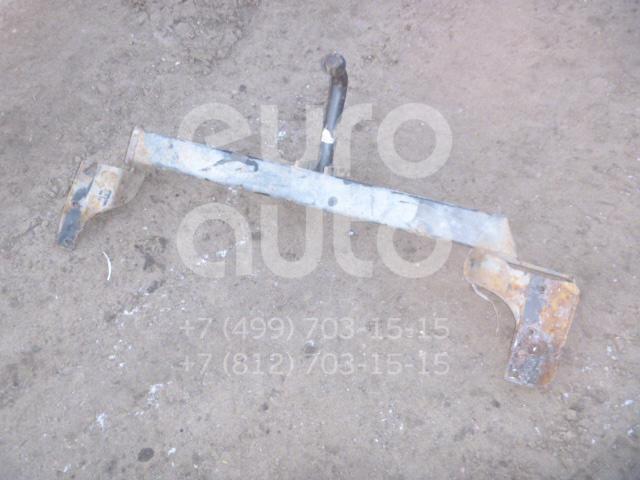 Сцепное устройство (Фаркоп) для Chevrolet Epica 2006-2012 - Фото №1