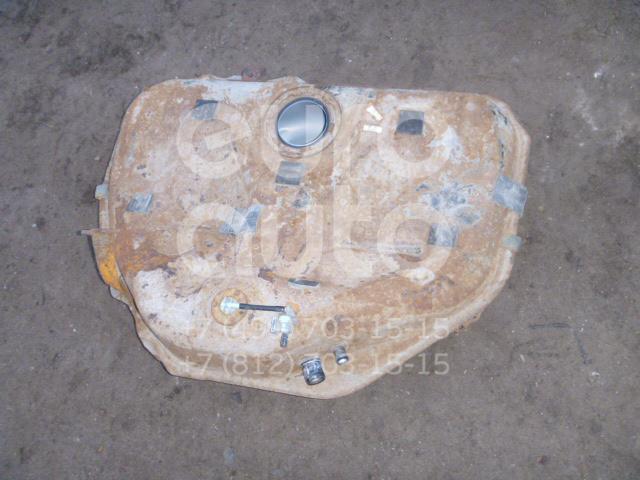 Бак топливный для Chevrolet Epica 2006-2012 - Фото №1