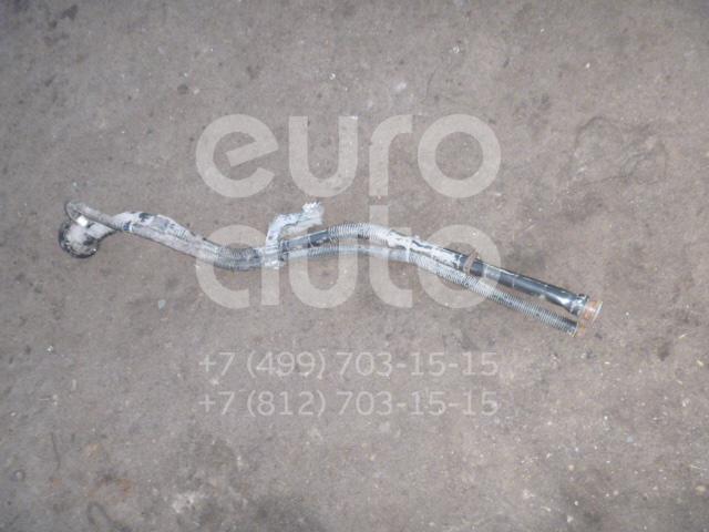 Горловина топливного бака для Chevrolet Epica 2006-2012 - Фото №1