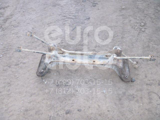 Балка задняя для Chevrolet Epica 2006-2012 - Фото №1