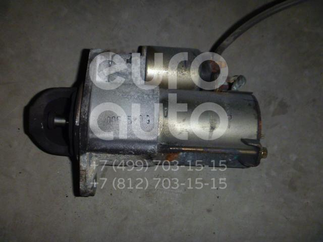 Стартер для Chevrolet Epica 2006-2012 - Фото №1