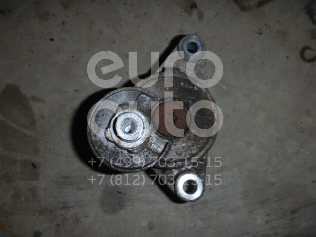 Кронштейн ролика-натяжителя руч. ремня для Chevrolet Epica 2006-2012 - Фото №1