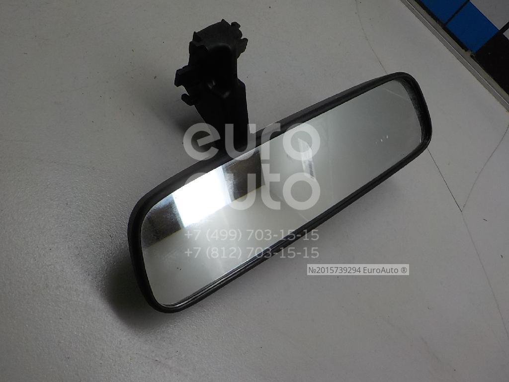 Зеркало заднего вида для Renault Koleos (HY) 2008-2016 - Фото №1