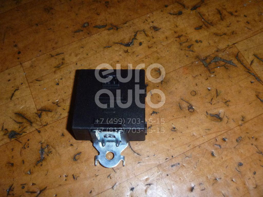 Блок электронный для Renault Koleos (HY) 2008-2016 - Фото №1
