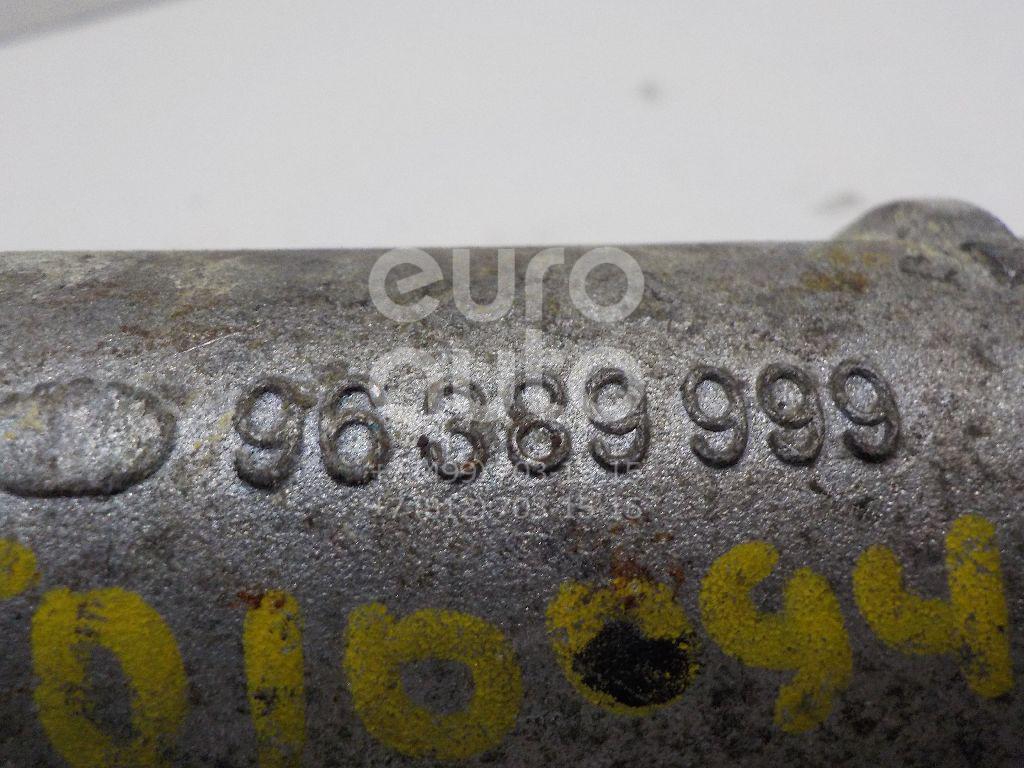 Фланец двигателя системы охлаждения для Chevrolet Epica 2006-2012 - Фото №1