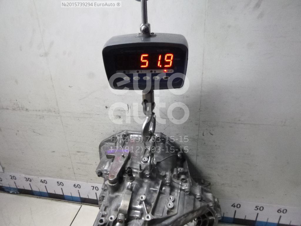 МКПП (механическая коробка переключения передач) для Renault Koleos (HY) 2008-2016 - Фото №1