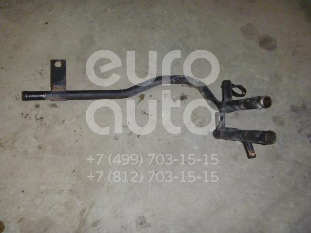 Трубка охлажд. жидкости металлическая для Chevrolet Epica 2006> - Фото №1