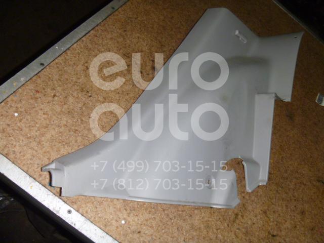 Обшивка стойки для Lexus RX 300/330/350/400h 2003-2009 - Фото №1