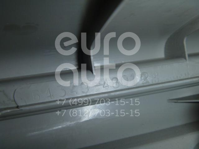 Направляющая шторки багажника для Lexus RX 300/330/350/400h 2003-2009 - Фото №1
