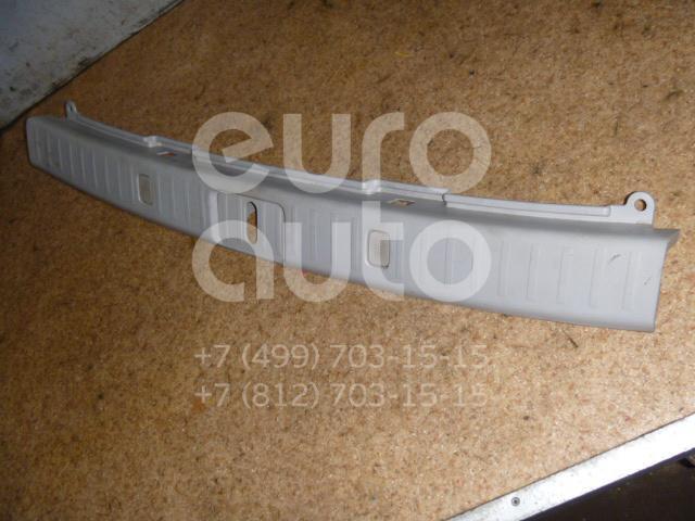 Накладка декоративная для Lexus RX 300/330/350/400h 2003-2009 - Фото №1