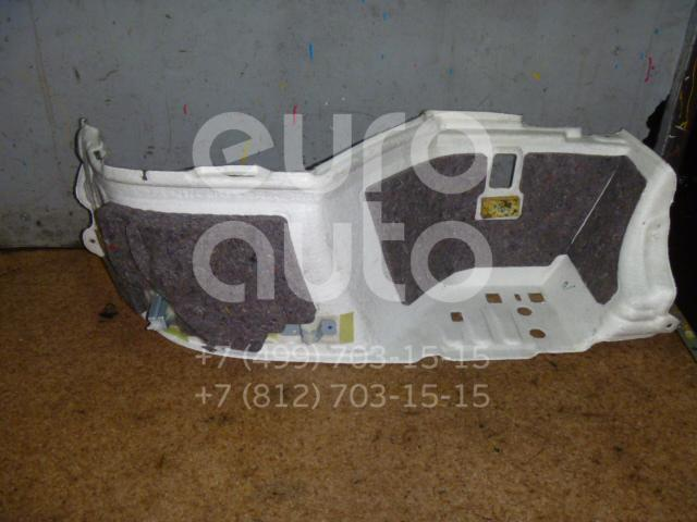 Обшивка багажника для Lexus RX 300/330/350/400h 2003-2009 - Фото №1