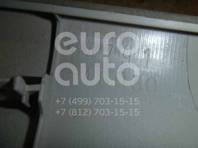 Обшивка двери багажника для Lexus RX 300/330/350/400h 2003-2009 - Фото №1