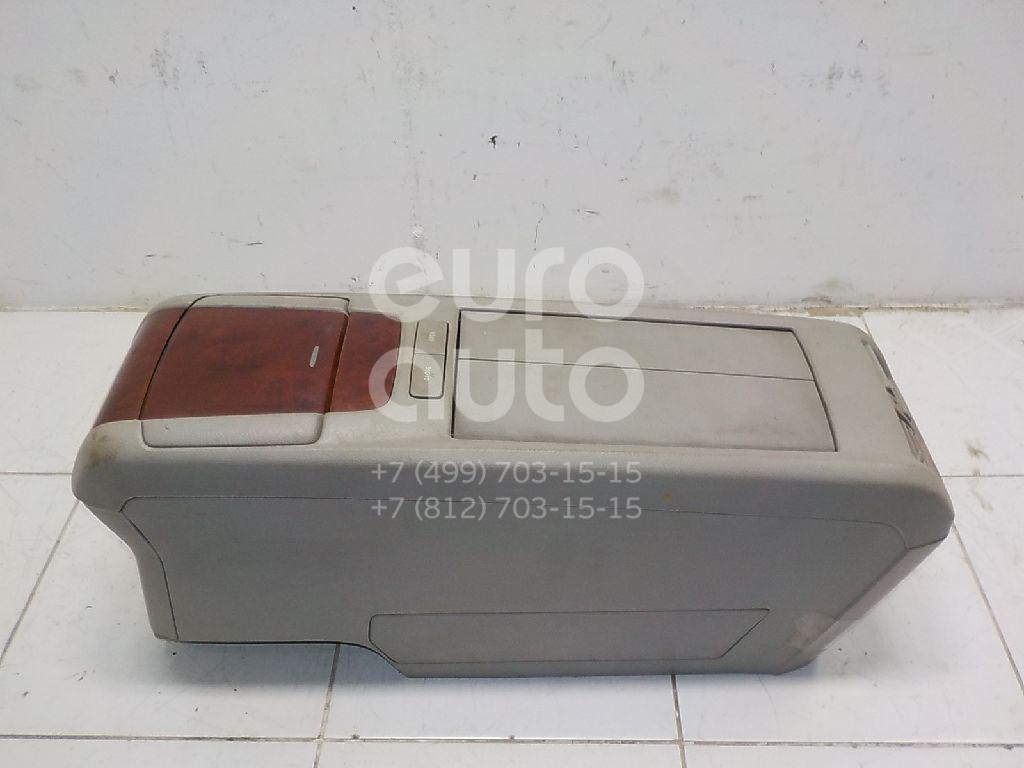Консоль для Lexus RX 300/330/350/400h 2003-2009 - Фото №1