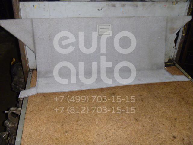 Пол багажника для Lexus RX 300/330/350/400h 2003-2009 - Фото №1