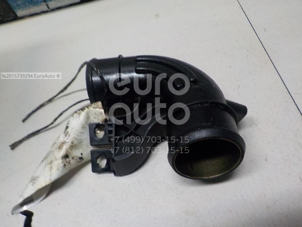 Патрубок интеркулера для Mercedes Benz W163 M-Klasse (ML) 1998-2004 - Фото №1