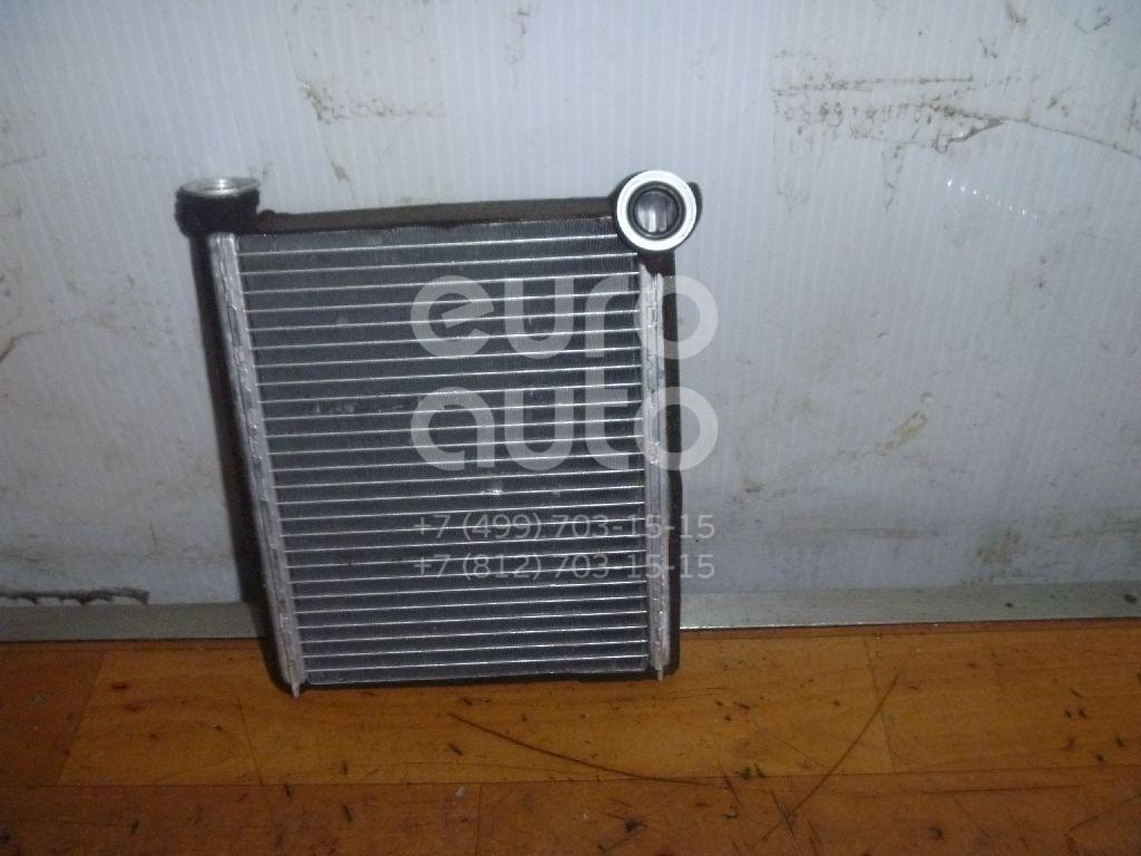 Радиатор отопителя для Renault Koleos (HY) 2008> - Фото №1