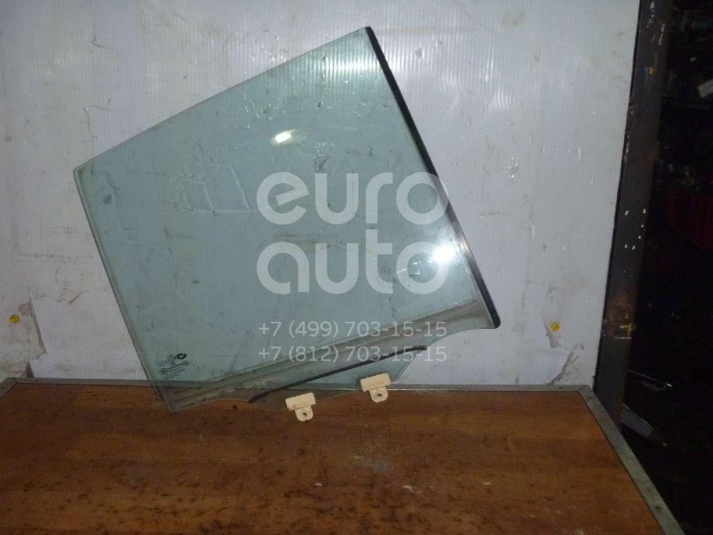 Стекло двери задней правой для Renault Koleos (HY) 2008> - Фото №1