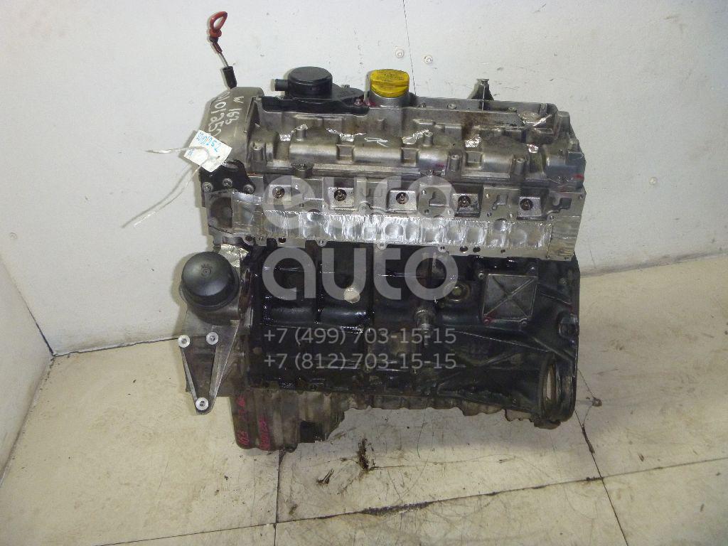 Двигатель для Mercedes Benz W163 M-Klasse (ML) 1998-2004 - Фото №1