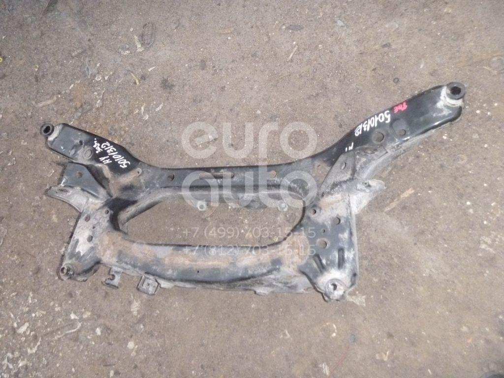 Балка задняя для Renault Koleos (HY) 2008> - Фото №1