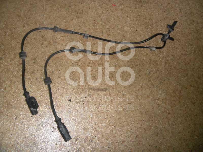 Датчик ABS задний для Fiat Corsa D 2006>;Punto/Grande Punto 199 2005> - Фото №1