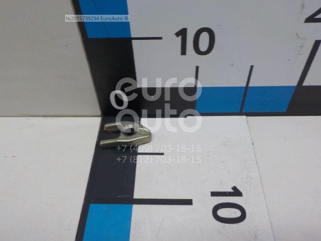 Кронштейн форсунки для Renault Koleos (HY) 2008-2016;Espace IV 2002-2014;Scenic 2003-2009;Laguna II 2001-2008;Master II 1999-2010;Trafic 2001-2014;Laguna III 2008-2015;Master III 2010>;Scenic 2009-2015 - Фото №1