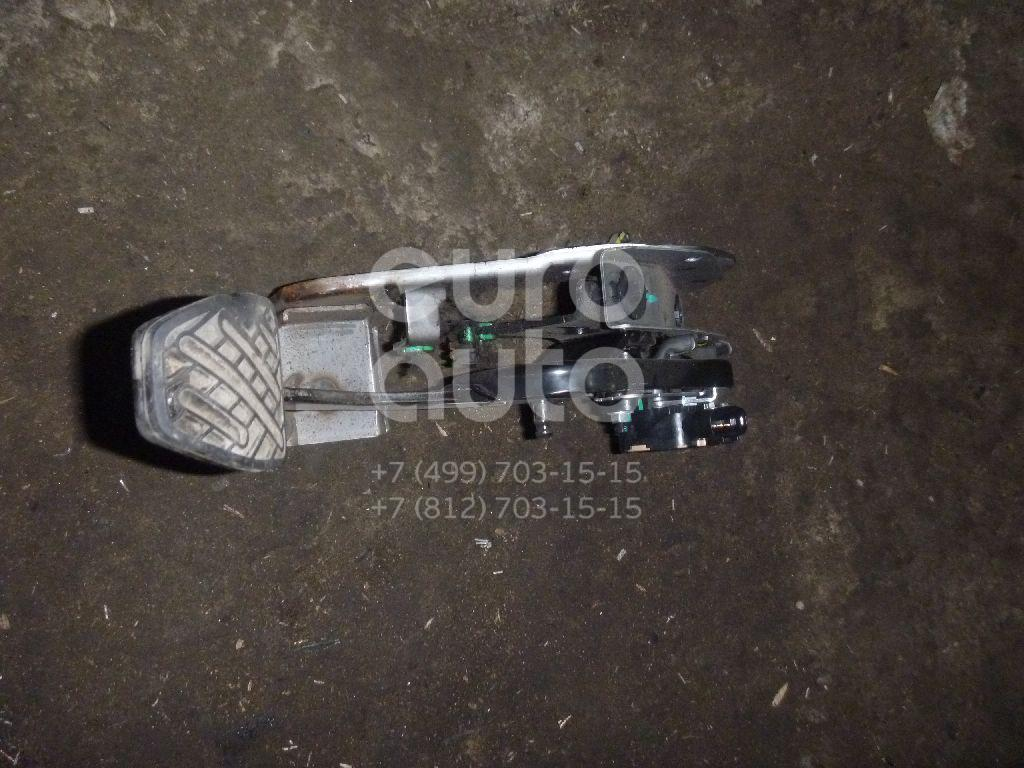 Педаль сцепления для Renault Koleos (HY) 2008-2016 - Фото №1