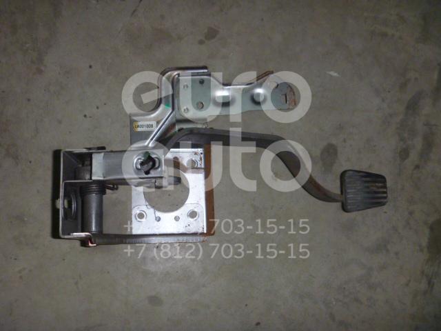 Педаль тормоза для Chevrolet Epica 2006-2012;Evanda 2004-2006 - Фото №1