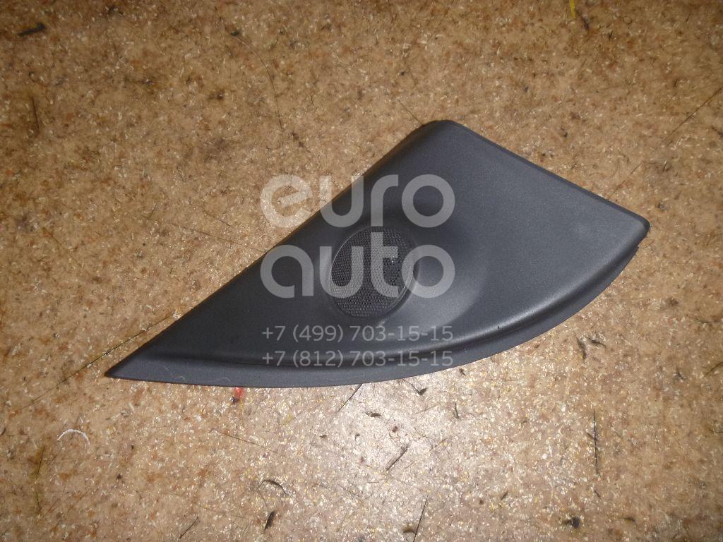 Крышка зеркала внутренняя правая для Opel Astra H / Family 2004> - Фото №1