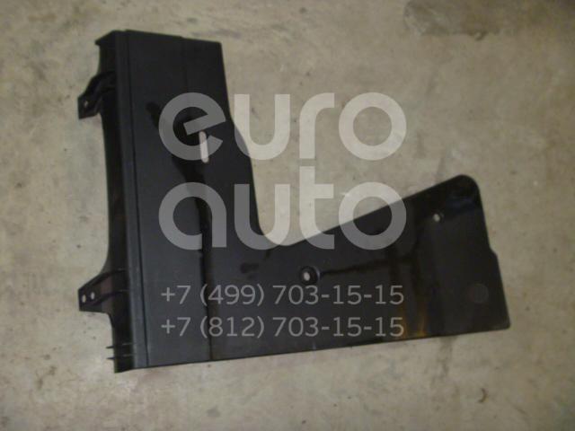 Обшивка багажника для Chevrolet Epica 2006-2012 - Фото №1