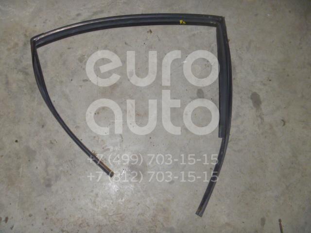 Уплотнитель стекла двери для Chevrolet Epica 2006-2012 - Фото №1