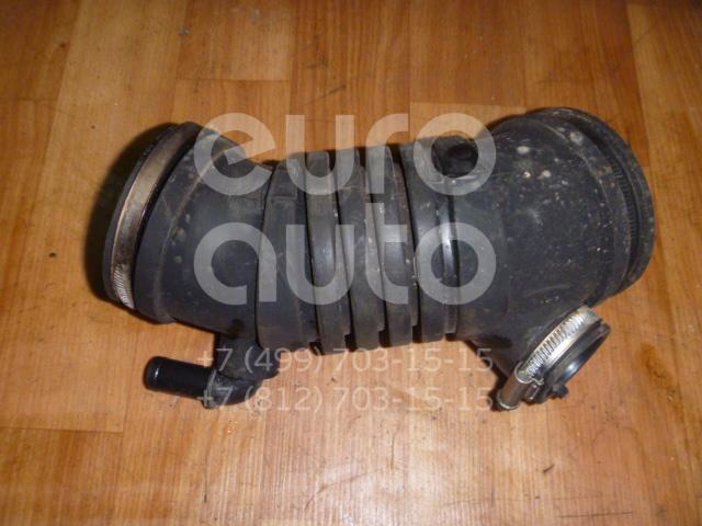 Патрубок воздушного фильтра для Chevrolet Epica 2006-2012 - Фото №1