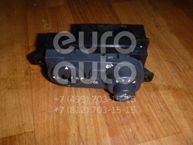 Переключатель регулировки зеркала для Chevrolet Epica 2006-2012 - Фото №1