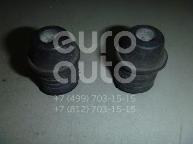 Отбойник капота для Chevrolet,Daewoo,Opel Epica 2006-2012;Nubira 1997-1999;Antara 2007-2015;Lacetti 2003-2013;Evanda 2004-2006;Captiva (C100) 2006-2010;Rezzo 2005-2010;Rezzo 2000-2011;Cruze 2009-2016;Nubira 1999-2003;Nubira 2003-2007 - Фото №1