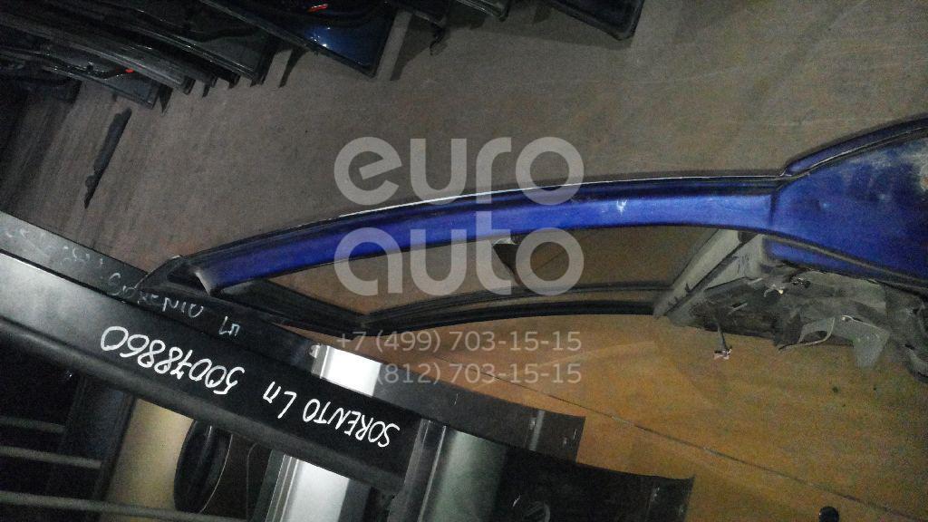 Дверь задняя левая для Kia Sportage 1994-2004 - Фото №1