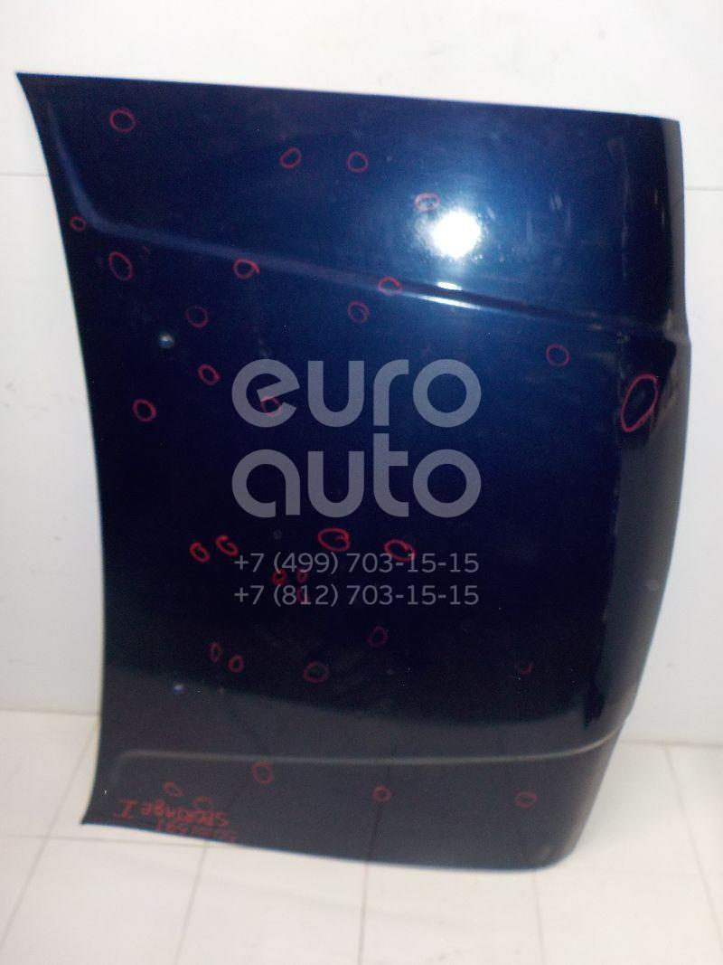 Капот для Kia Sportage 1994-2004 - Фото №1
