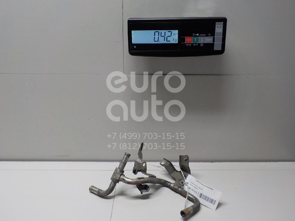 Трубка системы охлаждения для Renault Koleos (HY) 2008-2016 - Фото №1