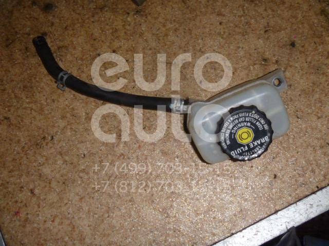 Бачок главного тормозного цилиндра для Lexus RX 300/330/350/400h 2003-2009 - Фото №1